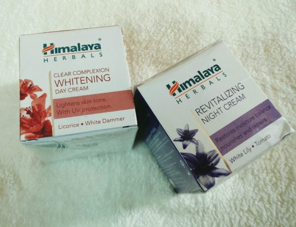 Himalaya herbals night cream review