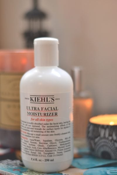 The ultimate facial moisturizer by Keihl's Source - ishowedupinboots.com
