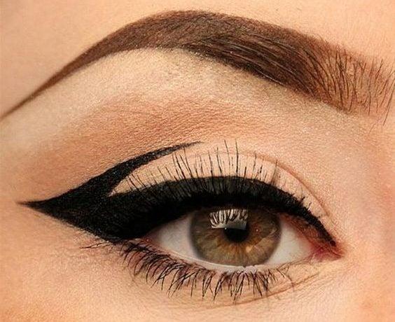 Winter Make-up Trends