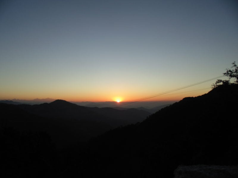 Kanatal places to see