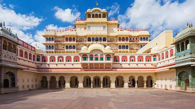 must see places in Jaipur