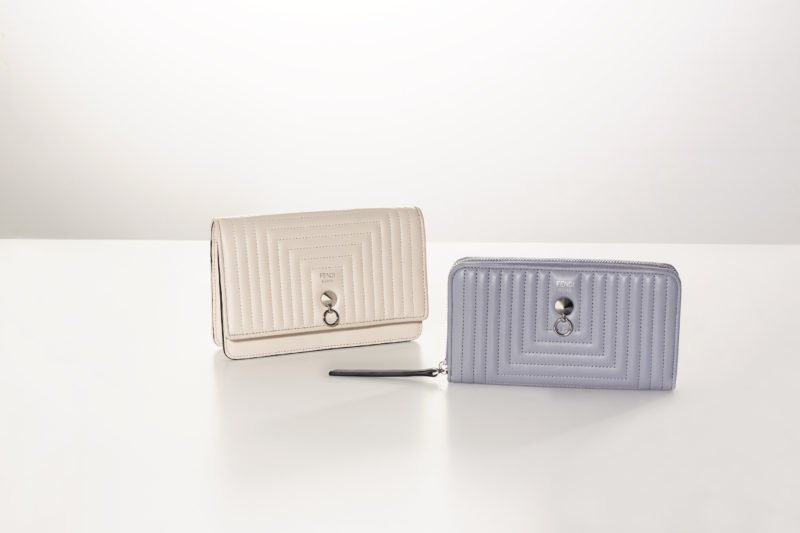FENDI DOTCOM Small Leather Goods Line