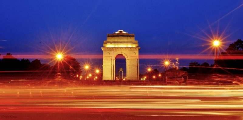 Must see monuments in Delhi