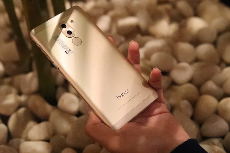 Honor 6x launch
