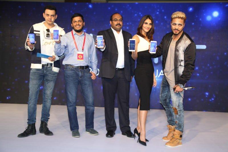 Honor 6X Delhi launch