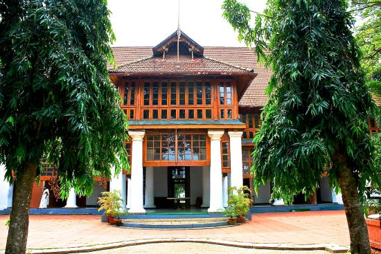 Bolgatty Palace Kochi