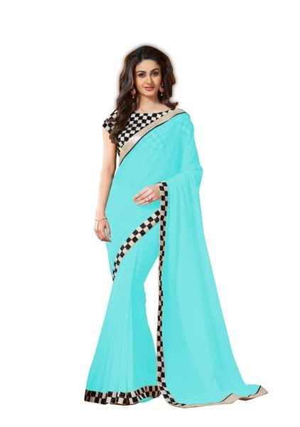 what are the type of Sarees for working women
