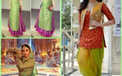 11 Bollywood Beauties flaunting gorgeous green outfits