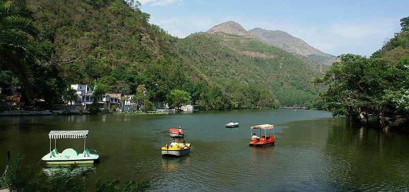 Devbhumi - Renuka lake