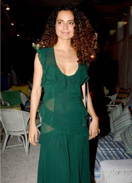 Go green with envy! Source - indiatoday.in