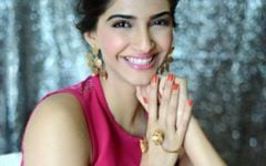 Suhani Pittie new jewellery collection Ruche and Jazz