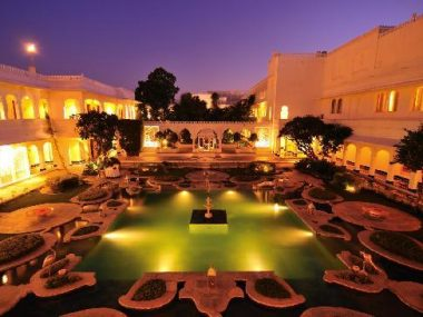 Must see palaces of India