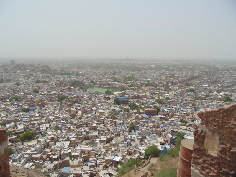 places to see in Jodhpur