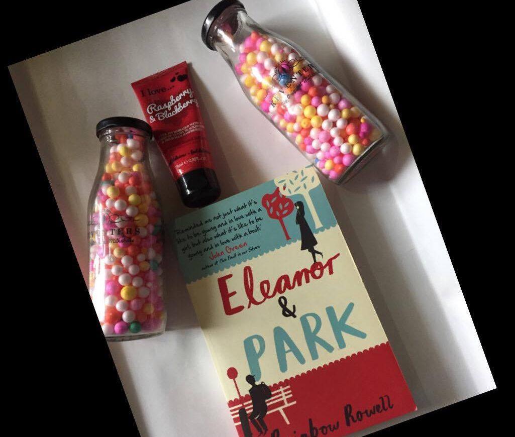 Eleanor & Park love stories to read