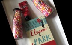 Eleanor & Park love stories to read