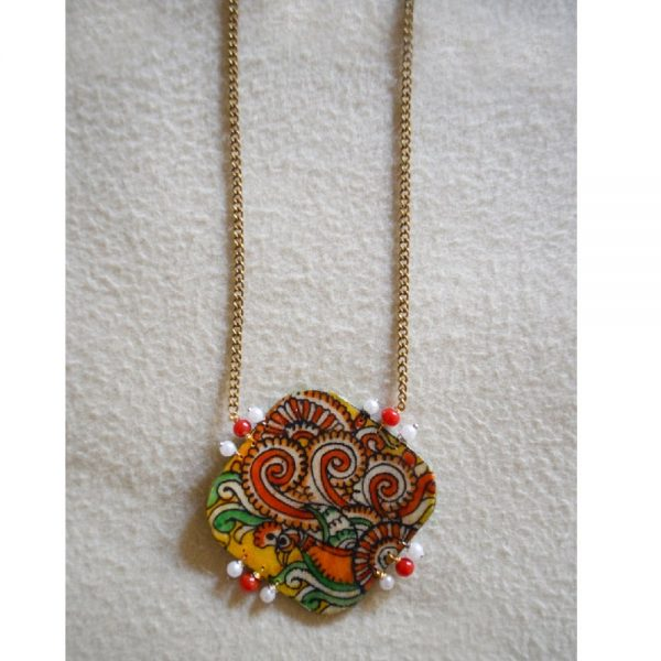 Craftkhana leather jewelry
