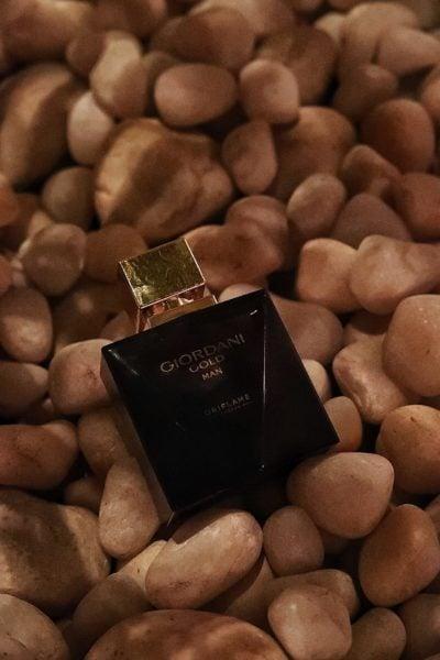 Giordani Gold Man Eau de Toilette perfume