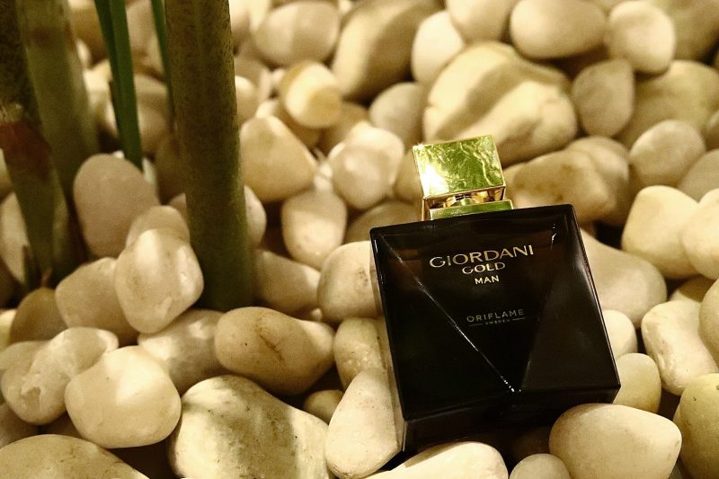 fragrance for him Oriflame