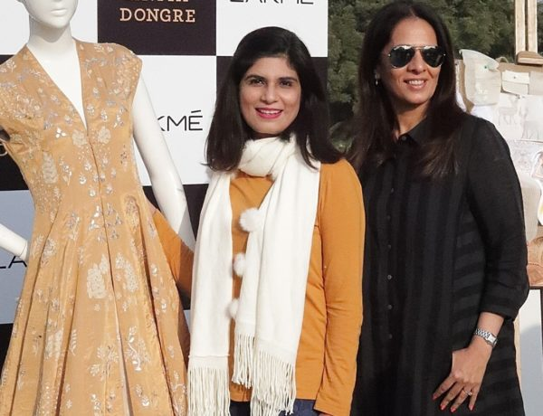 Alchemy by Anita Dongre