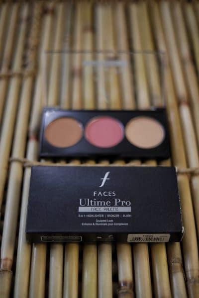 Faces Ultime Pro Face palette price