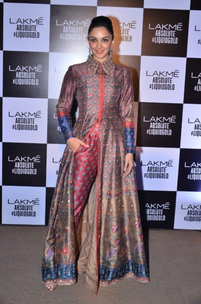 Alchemy by Anita Dongre Lakme Fashion week