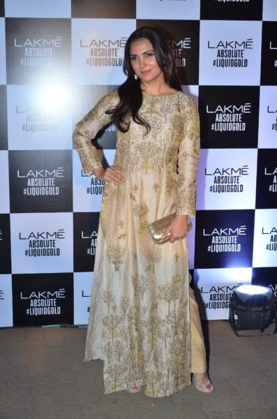 celebrities at Alchemy by Anita Dongre