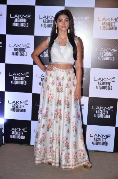 Lakme Fashion Week argan oil