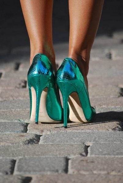 footwear trends for summers