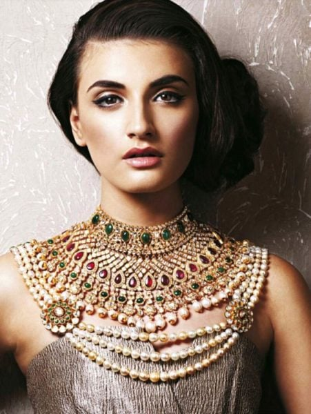 Indian jewellery trends 2017
