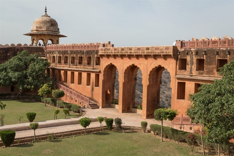 Jaigarh Fort Jaipur