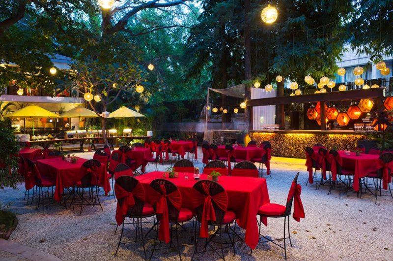 Lodhi Garden Restaurant