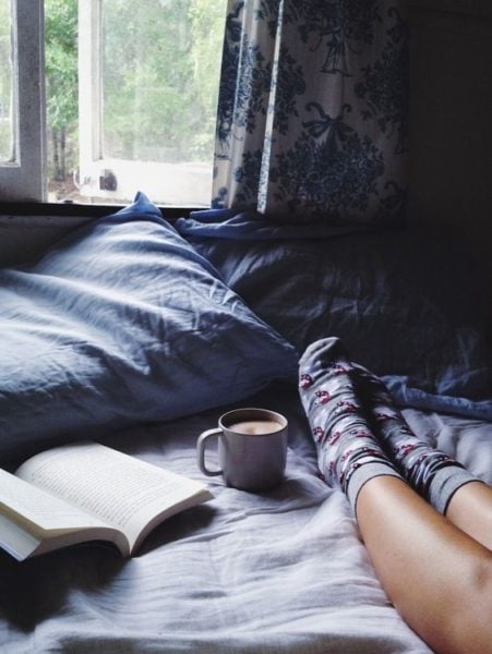 books to read during PMS