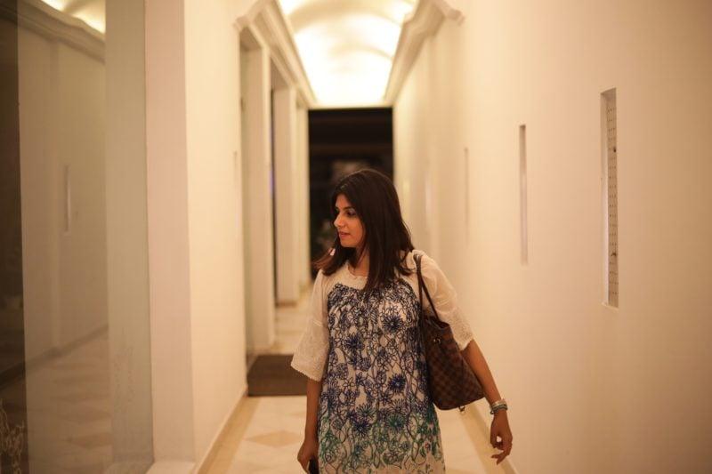 Tanya Virmani