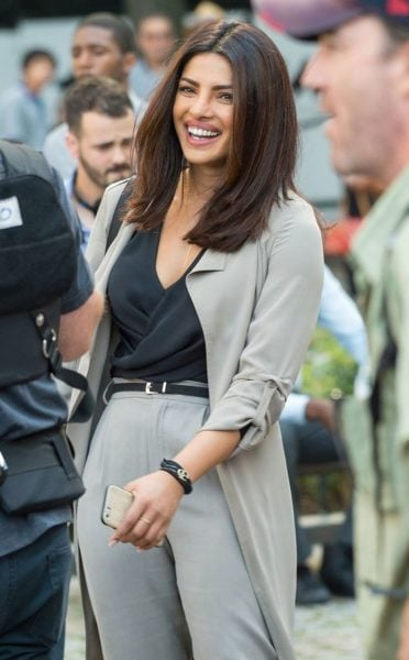 Priyanka chopra fashion