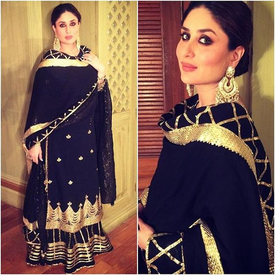 Kareena Kapoor fashion