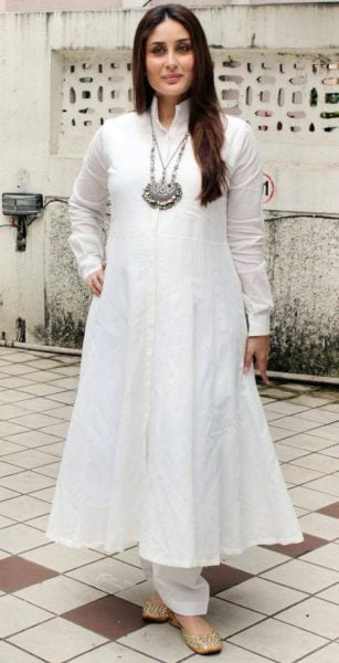 Kareena Kapoor maternity fashion