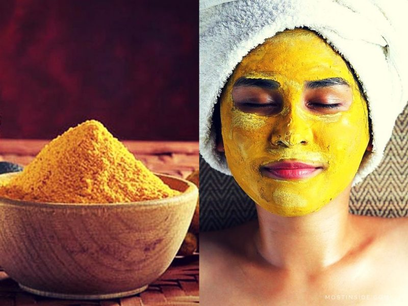 Curd and besan makes Dhokla! Curd and besan also makes a great de-tanning face pack. Source - presserbia