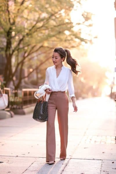 outfits to wear without thinking about waxing