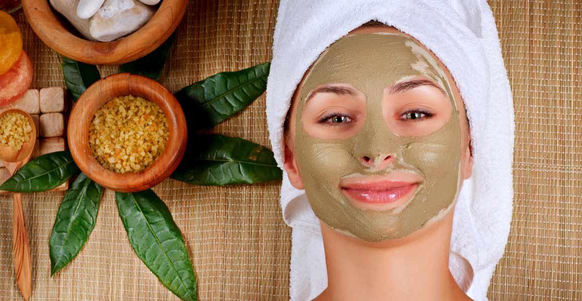 face packs for acne