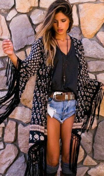 kimono styling tips how to wear kimono