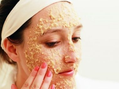olive oil face pack for summers