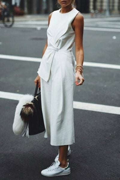 Life is too short to wear boring clothes. Source - purewow