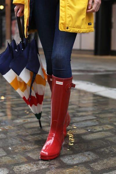 monsoon boots