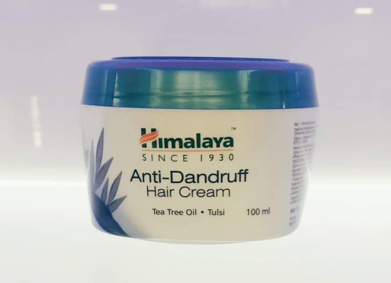 Himalaya Herbals Anti Dandruff hair cream review