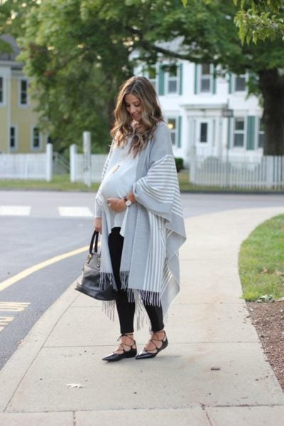 maternity fashion fall/winter