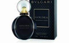 Bvlgari Goldea The Roman Night review