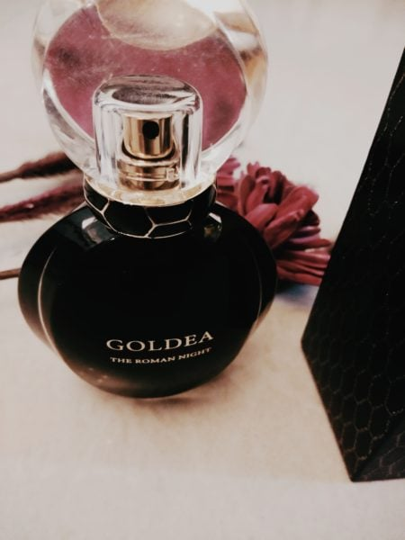 Goldea The Roman Night review