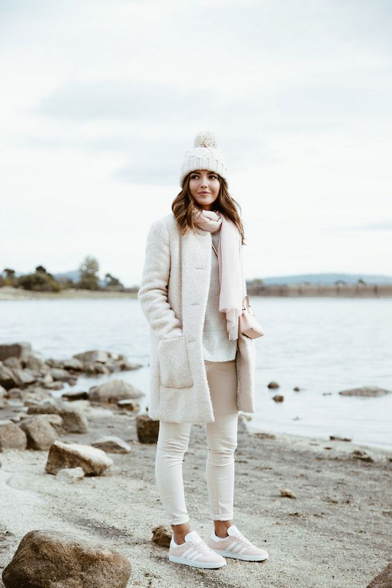 winter layering outfit ideas