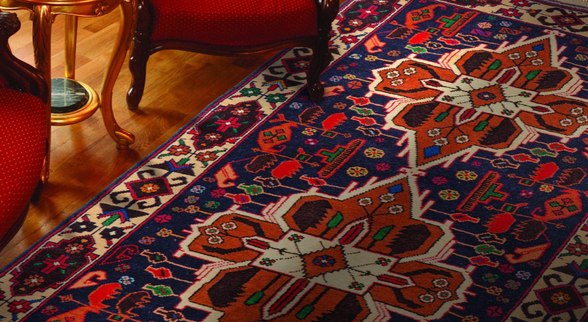 carpets in Delhi