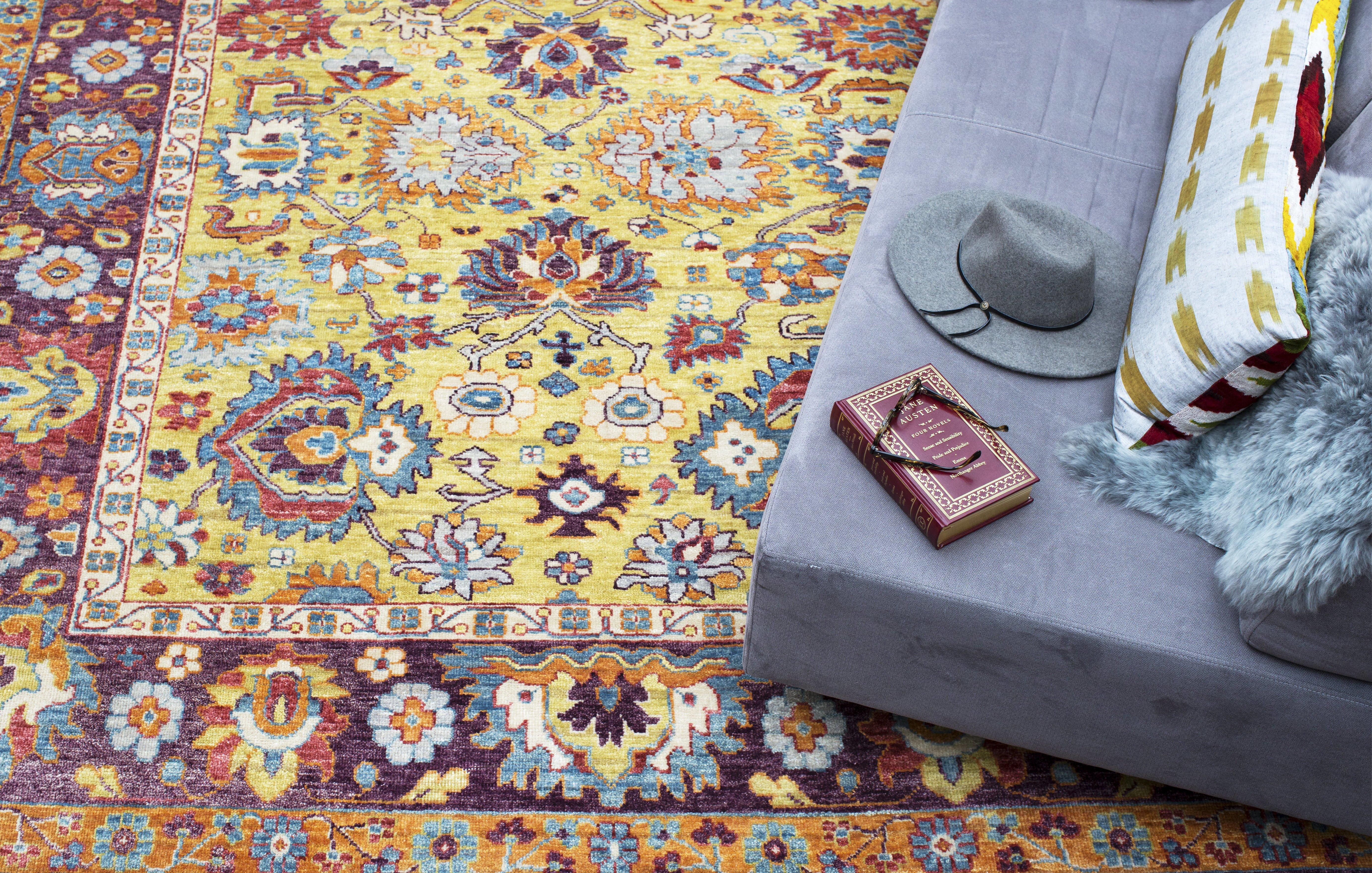 Jagdish Carpets